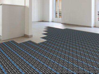 Чи варто робити теплу підлогу?