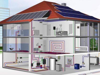 Яке джерело опалення вибрати для будинку